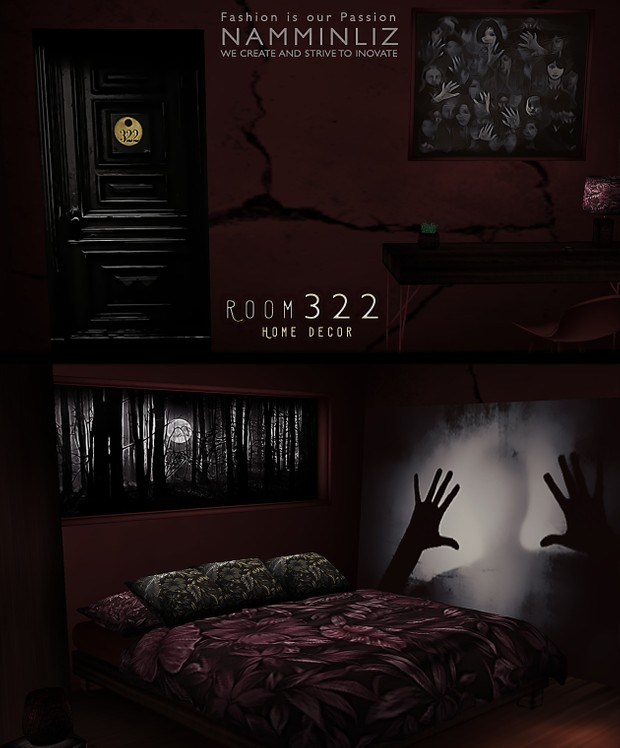 Room 322 Home decor 19 Textures PNG