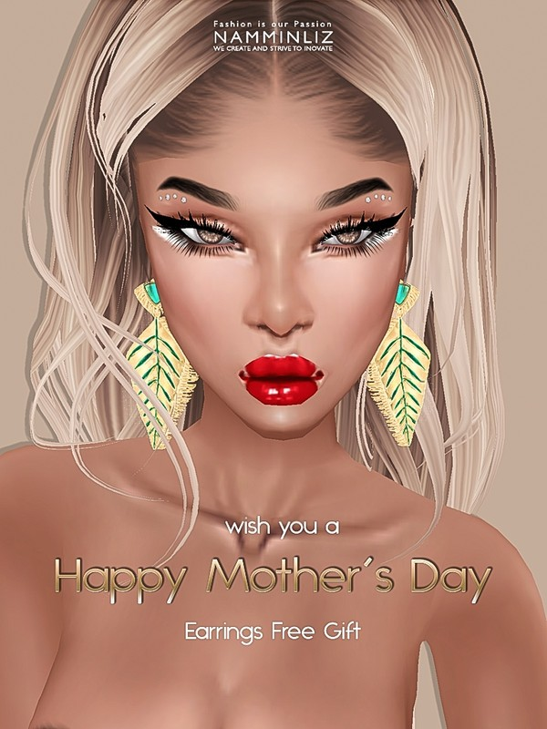 Happy Mother's Day ♥