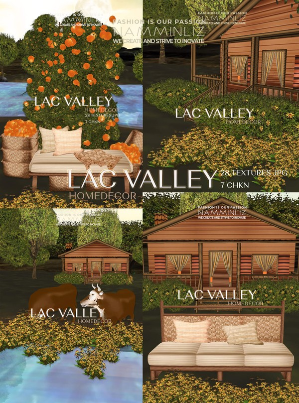 Lac Valley Home decor 28 Textures JPG 7 CHKN