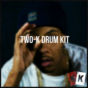 TWO-K DRUM KIT