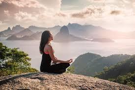MEDITATION: For Courage