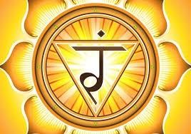 CHAKRA MEDITATIONS DAY 3 SOLAR PLEXUS