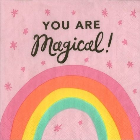 "Kids Meditations ""You Are Magic"""
