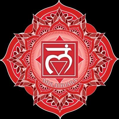 CHAKRA MEDITATIONS DAY 1 ROOT CHAKRA