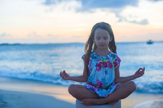 10 Days of Kid Meditations