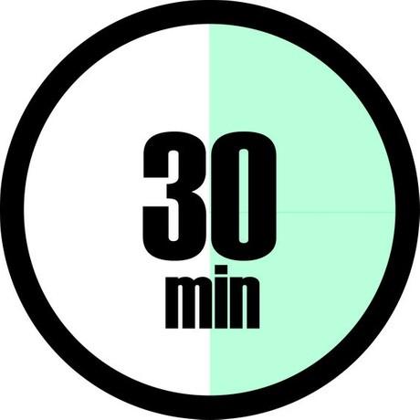 (7) Simple 30 Minute Flows