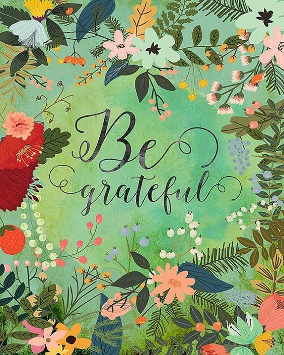 Kids Meditation Day 4 ~Feeling Grateful~