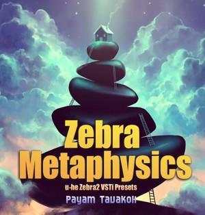 Zebra Metaphysics - 52 Ambient Presets