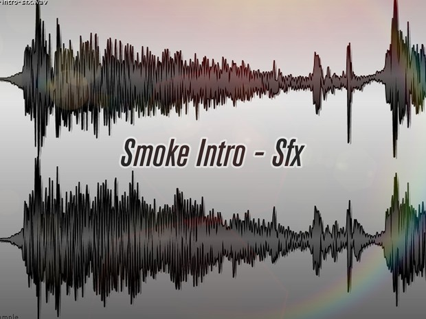 Smoke Intro - Soundfx