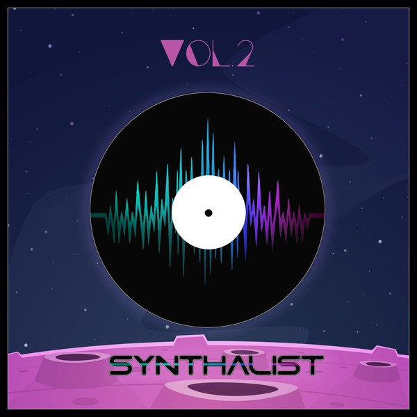 SYNTHALIST VOL. 2