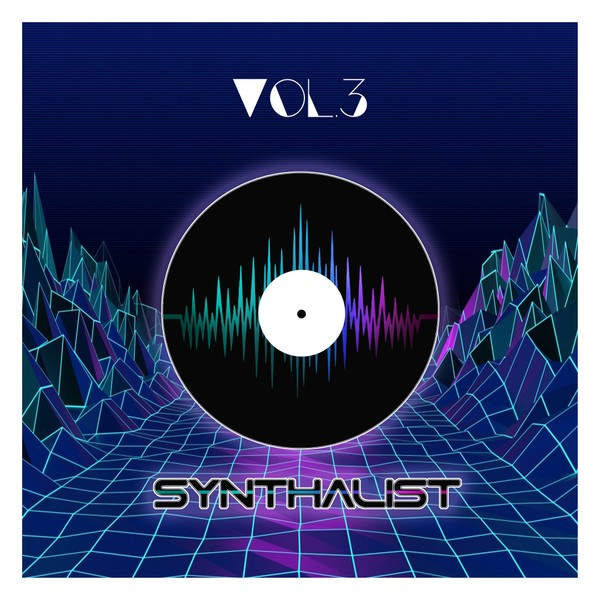 SYNTHALIST VOL. 3
