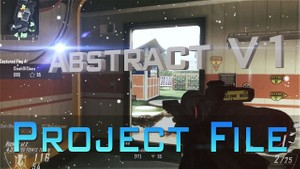 Abstract V1 Project File!