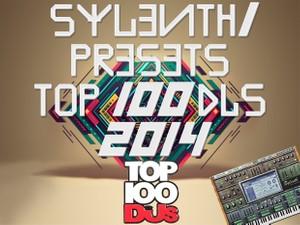 Sylenth Presets - Top 100 Djs 2014