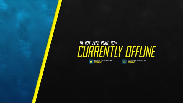 Fresh Twitch Package