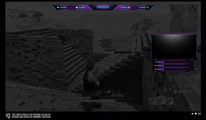 Free Twitch Overlay