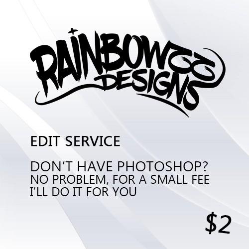 Edit Service