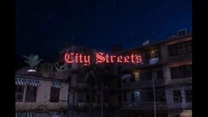 City Streets - Project File [SonyVegas13]