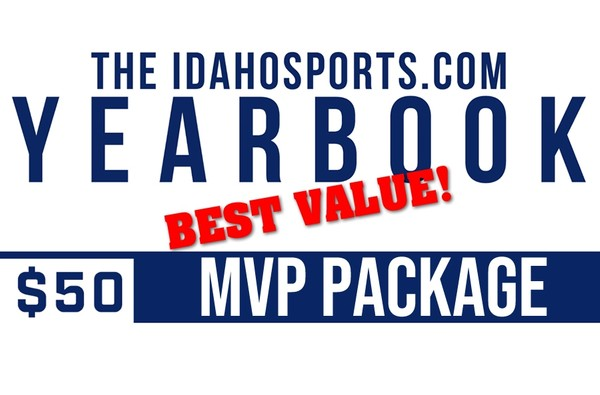 MVP PACKAGE: 2020 Yearbook