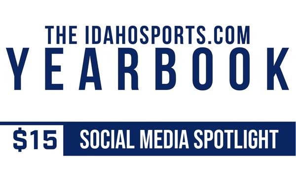 Social Media Spotlight: 2020 Yearbook