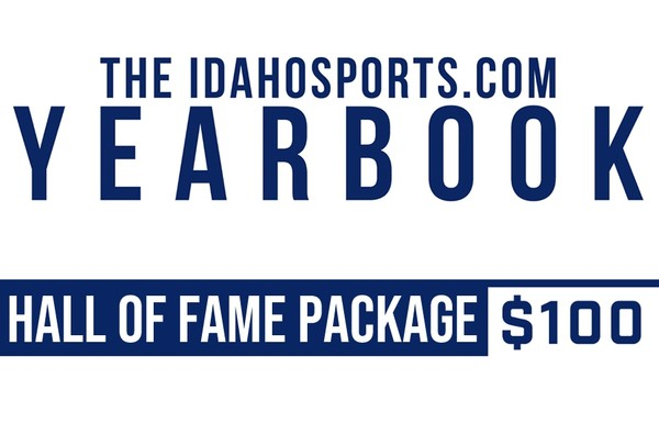 HALL OF FAME PACKAGE: 2020 Yearbook