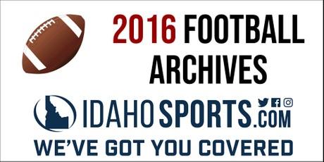 9/17/2016: Hillcrest vs Lake City