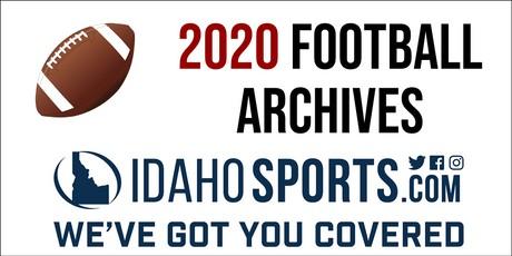 10/2/20: Rigby vs Idaho Falls