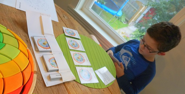 Montessori Six Kingdoms Complete Printable Package