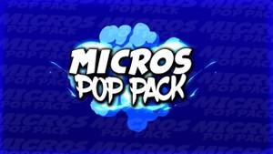 Micros Pop Pack