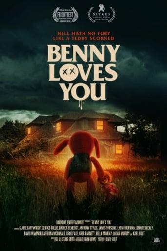 HD!! WATCH Benny Loves You (2020) FULL Online Free On Putlocker mwa
