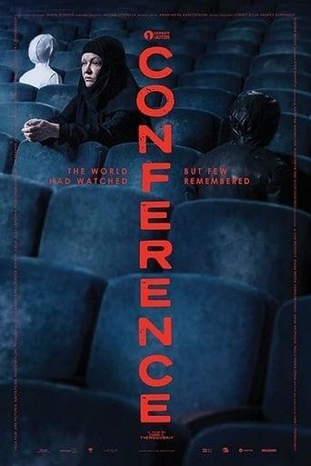 123MOVIES WATCH The Conference (2020) FULL MOVIE ONLIN - demliruspe