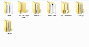 VASH COMPLETE EDITING PACK