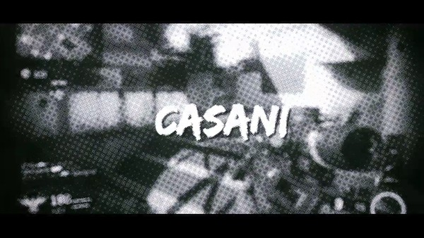 Casani Project file | CLIPS AND CINEMATICS INCLUDED
