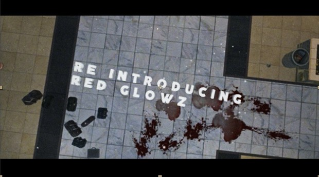 Re-Introducing Red Glowz PROJECT FILES | Clips & Cines INCLUDED