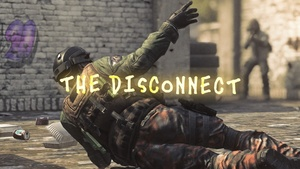 FaZe Jebasu - The Disconnect (Clips, cinematics and renders included)
