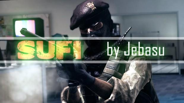FaZe Jebasu - SUFI Project Files