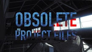 FaZe Jebasu - Obsolete Project Files (Clips, cinematics and renders included)