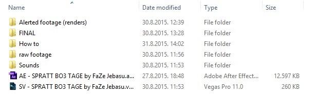 FaZe Jebasu - FaZe Spratt BO3 Montage (Clips, cinematics and renders included)
