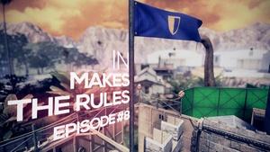 FaZe Jebasu - Ruler Makes The Rules #8 CC