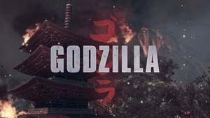 FaZe Jebasu - Godzilla (Clips, cinematics and renders included)