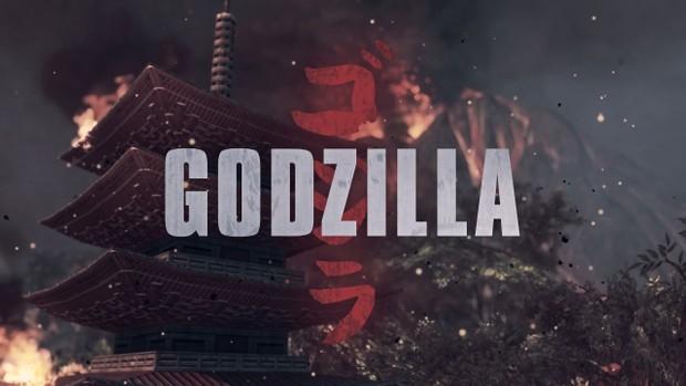 FaZe Jebasu - Godzilla (Clips, cinematics and renders included)