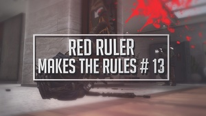 FaZe Jebasu - Ruler Makes The Rules #13 Project Files (Clips, cinematics and renders included)
