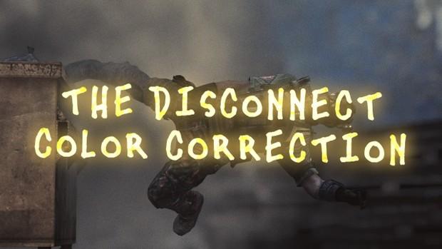 FaZe Jebasu - The Disconnect CC