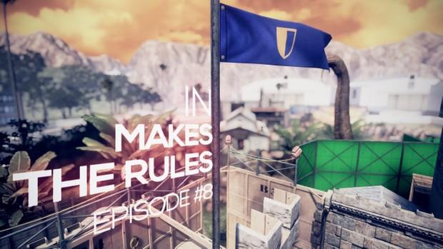 FaZe Jebasu - Ruler Makes The Rules #8 Project Files