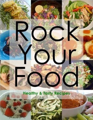Rock Your Food