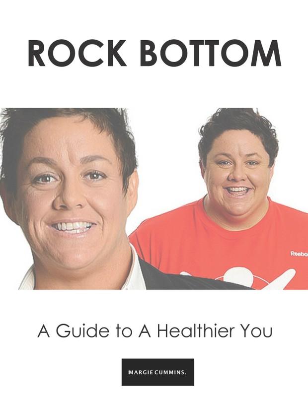 Rock Bottom - A Guide to a Healthier You