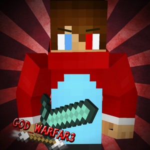 Youtube/Minecraft Icon
