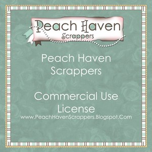 Peach Haven Scrappers Commercial Use License