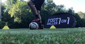 2. Basic Ball Mastery