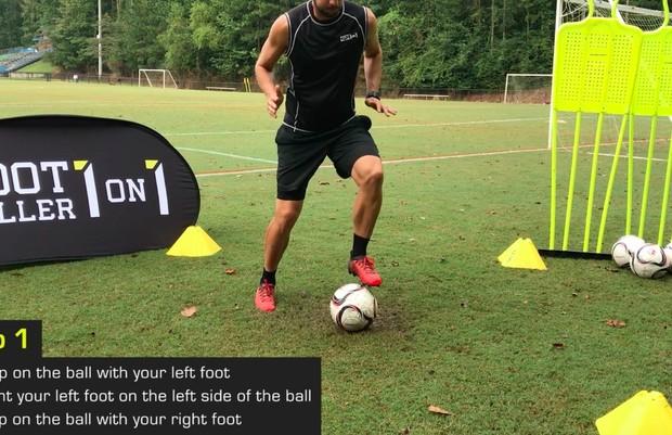 3. Intermediate Ball Mastery