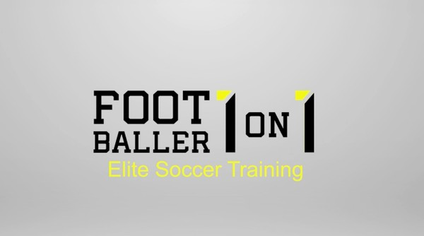 1,2 and 3 Intermediate Ball Mastery